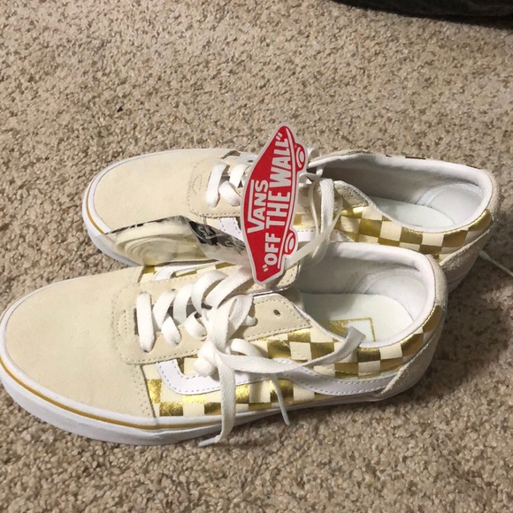 Vans Shoes | Brand New Vans Without Box